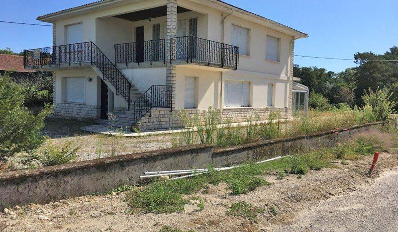 2 appartements spacieux à vendre à Léognan