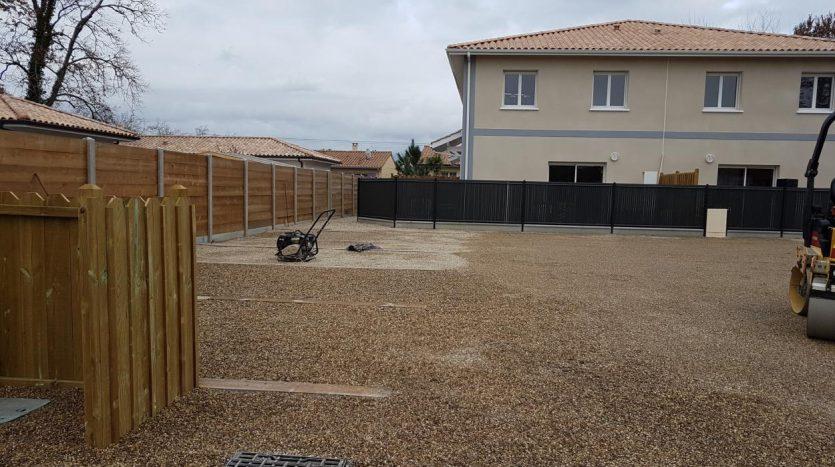 Lotissements privatifs à Andernos-les-bains
