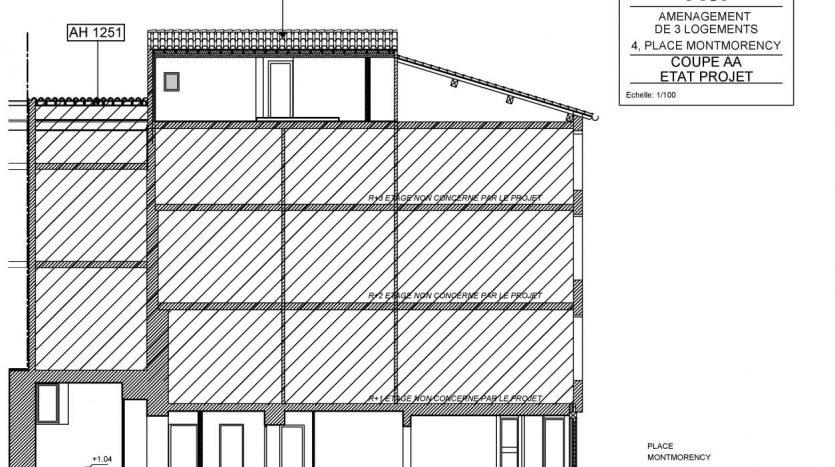 terrain construction maison