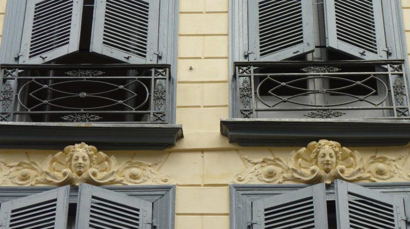 Ensemble immobilier Bayonne - Réhabilitation Malraux